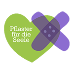 Logo der Petition des BÖP Pflaster für die Seele